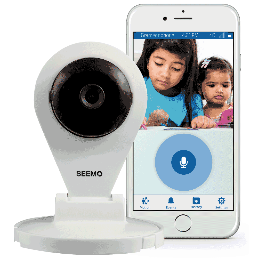 SEEMO Smart Security