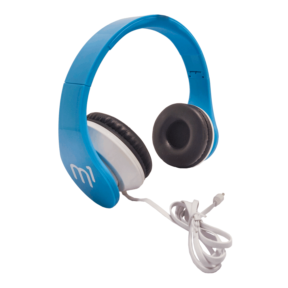Symphony M1 HeadPhones