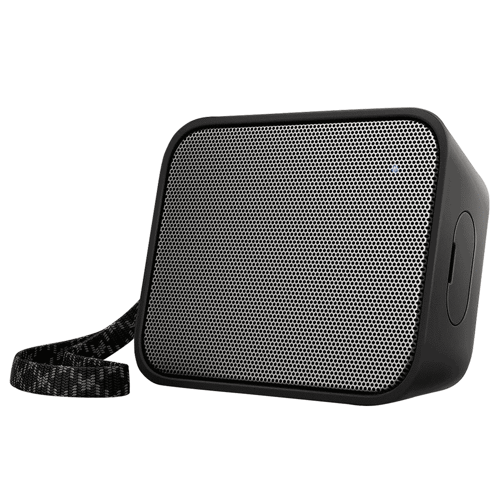 PHILIPS BlueTooth Speaker BT110B