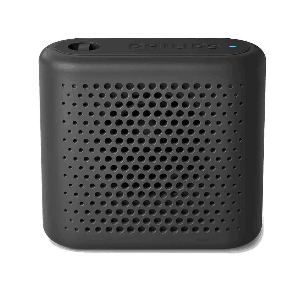 PHILIPS BlueTooth Speaker BT55