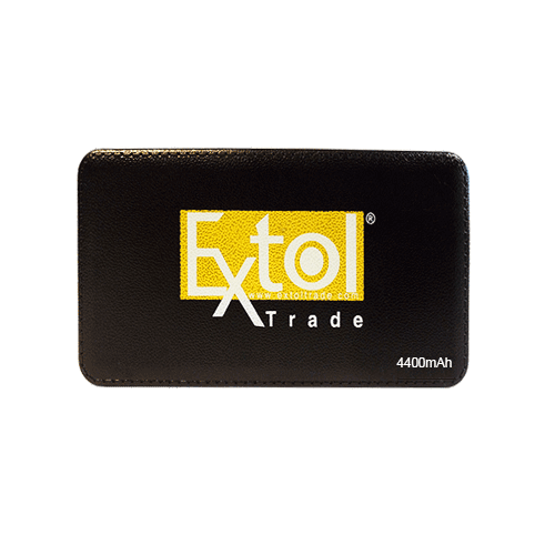 Extol P-50 Power bank (4400 mAh)