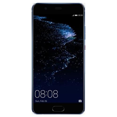 Huawei P10+