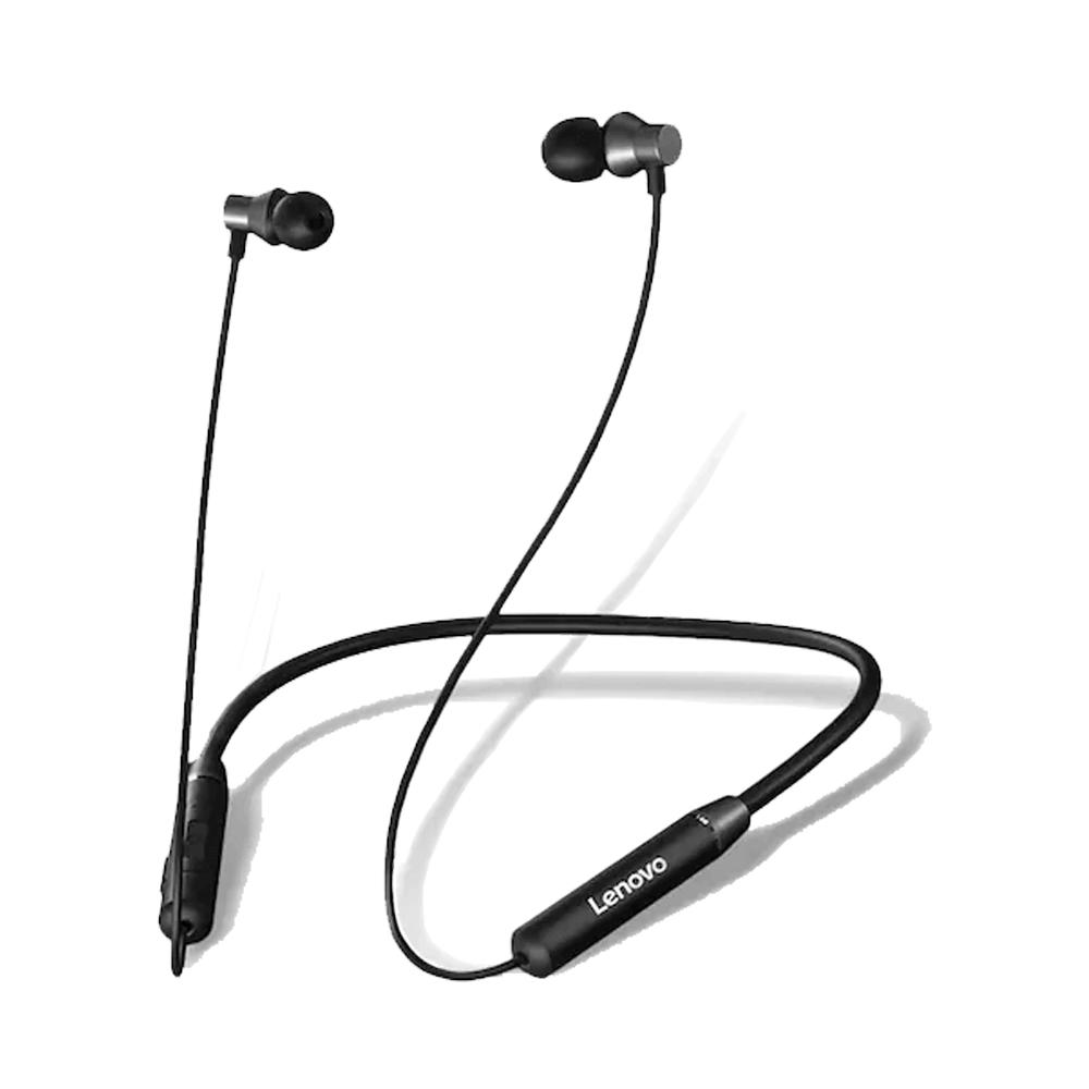 Lenovo HE05 Wireless In-Ear Neckband Earphones