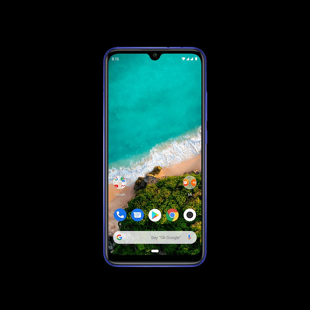 Xiaomi Mi A3 (4+128)