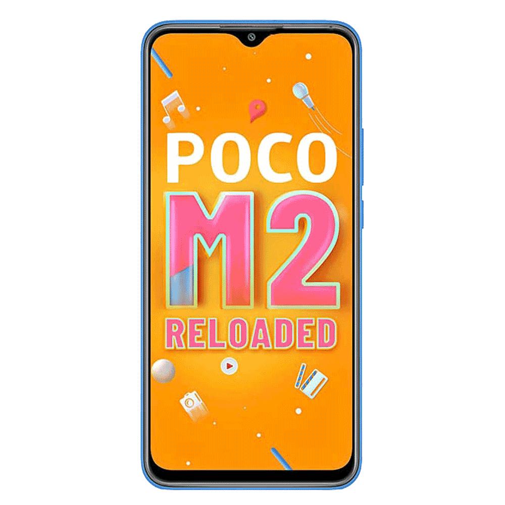 POCO M2 Reloaded (4+64)