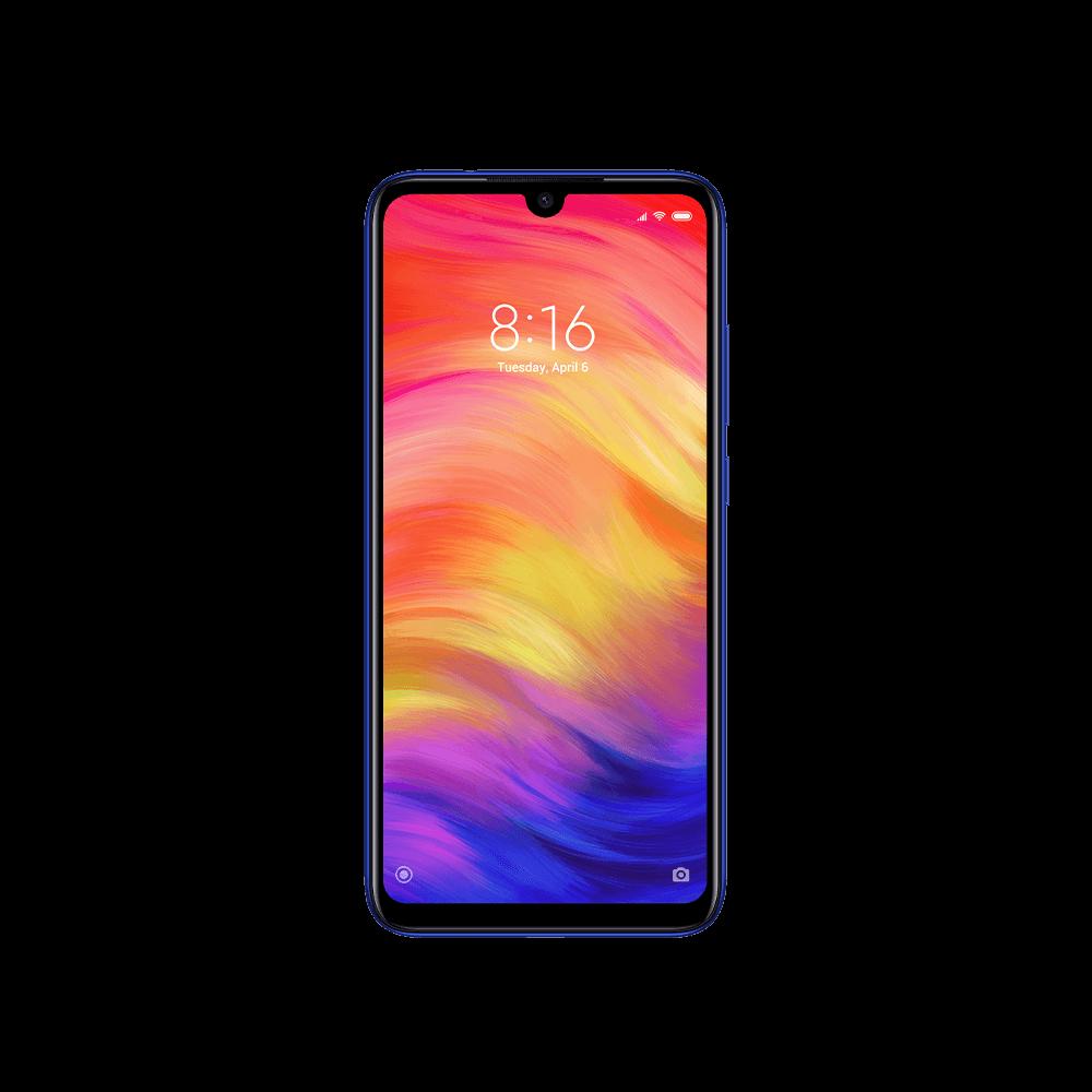Xiaomi Redmi Note 7 Pro (6+128)
