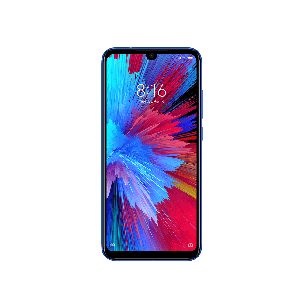 Xiaomi Redmi Note 7S (3+32)