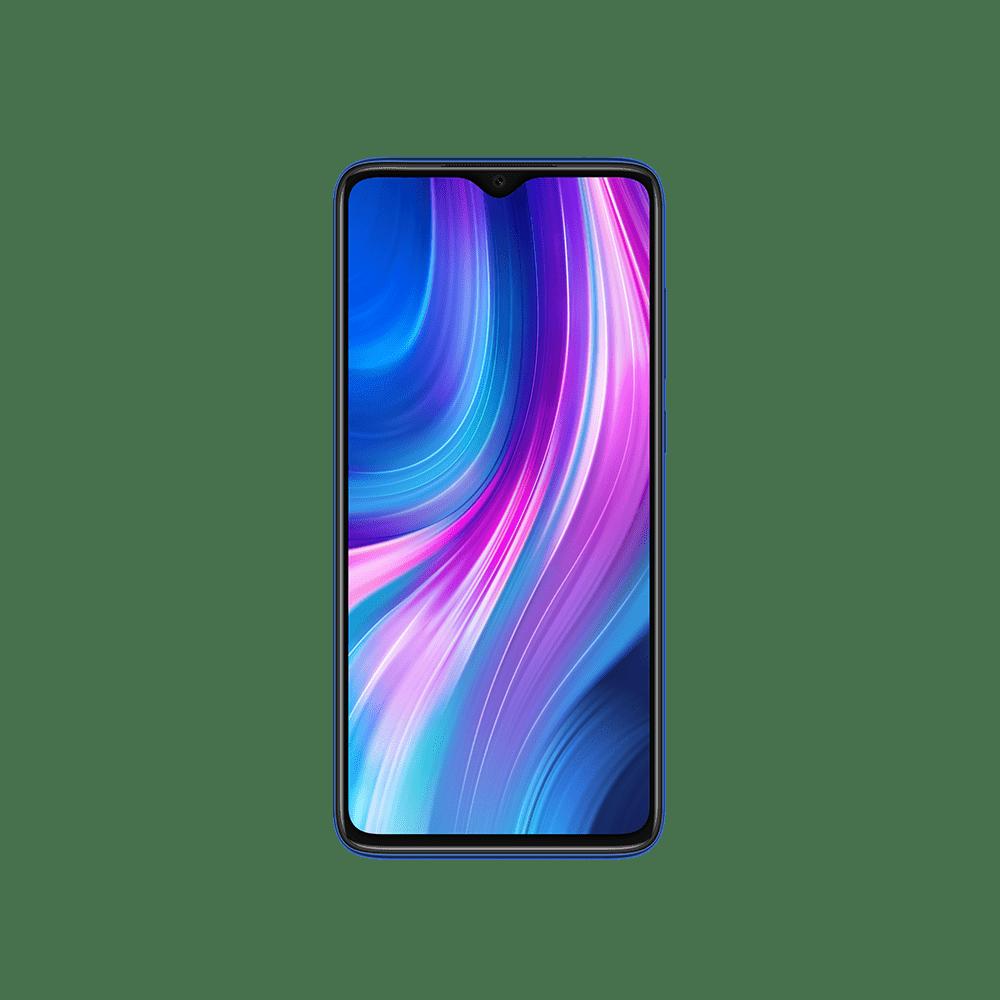 Xiaomi Redmi Note 8 (4+64)