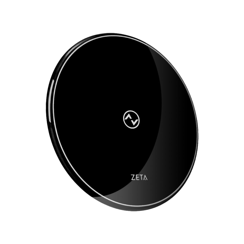 Zeta ZW2 Fast Wireless Charger