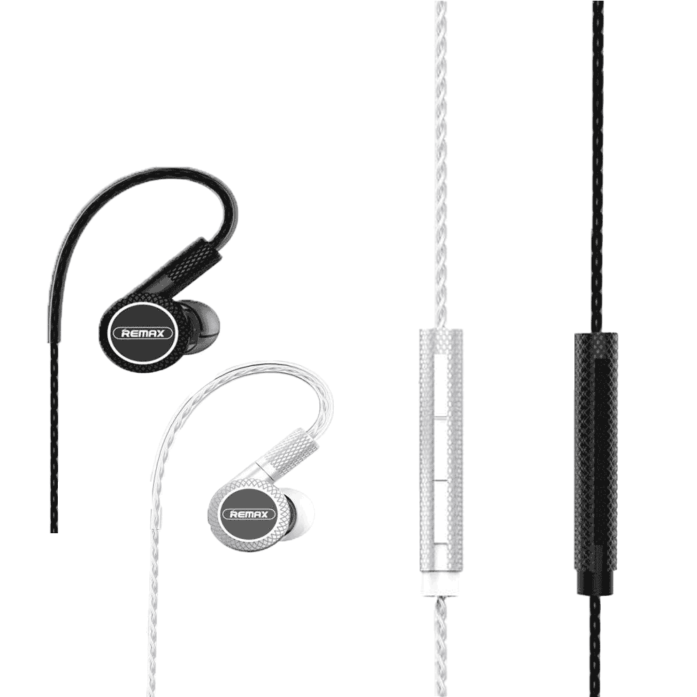 Remax Wired Headphone (EP RM-590)