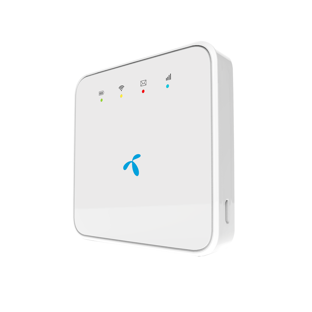 4G Pocket Router