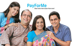 Grameenphone Pay For Me Service