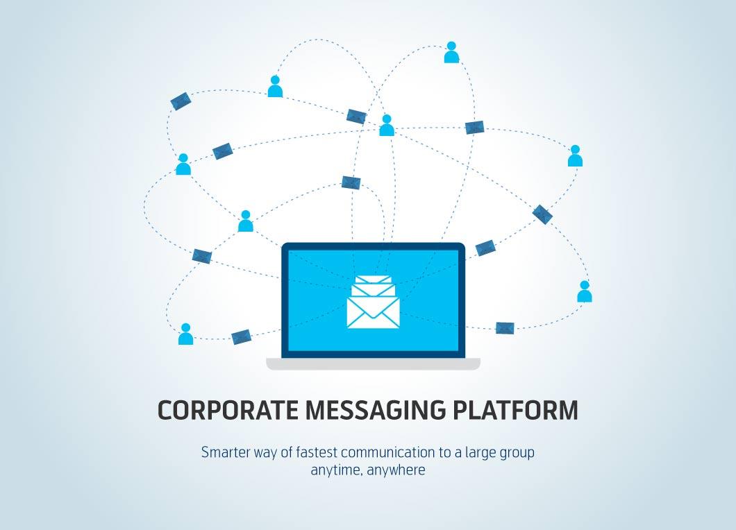 Corporate Messaging