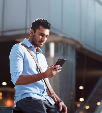 Grameenphone 4G Network Home Slider