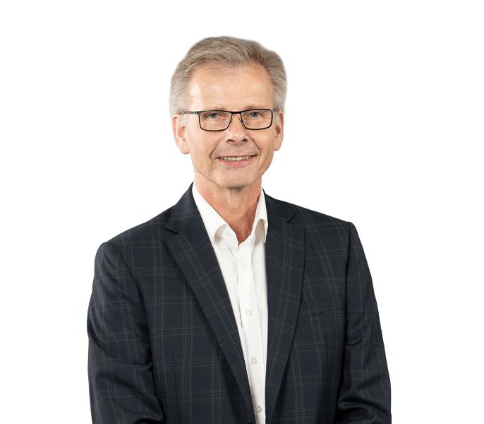 Mr. Ole Bjorn Sjulstad