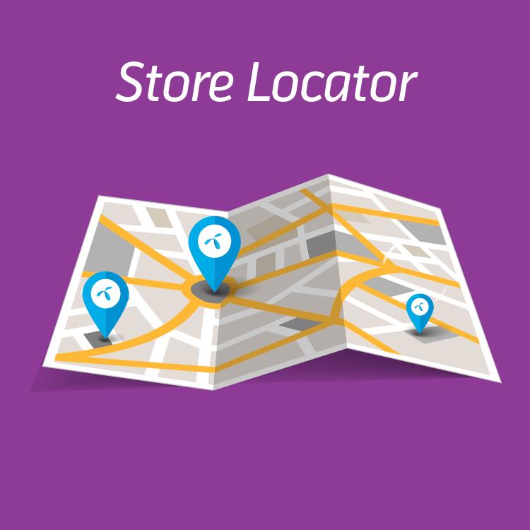 GP Store Locator
