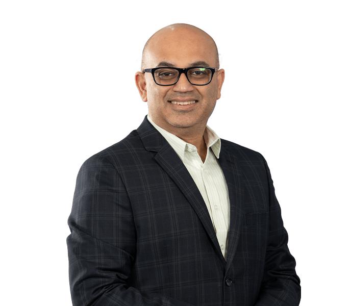 Mr. Syed Tanvir Husain