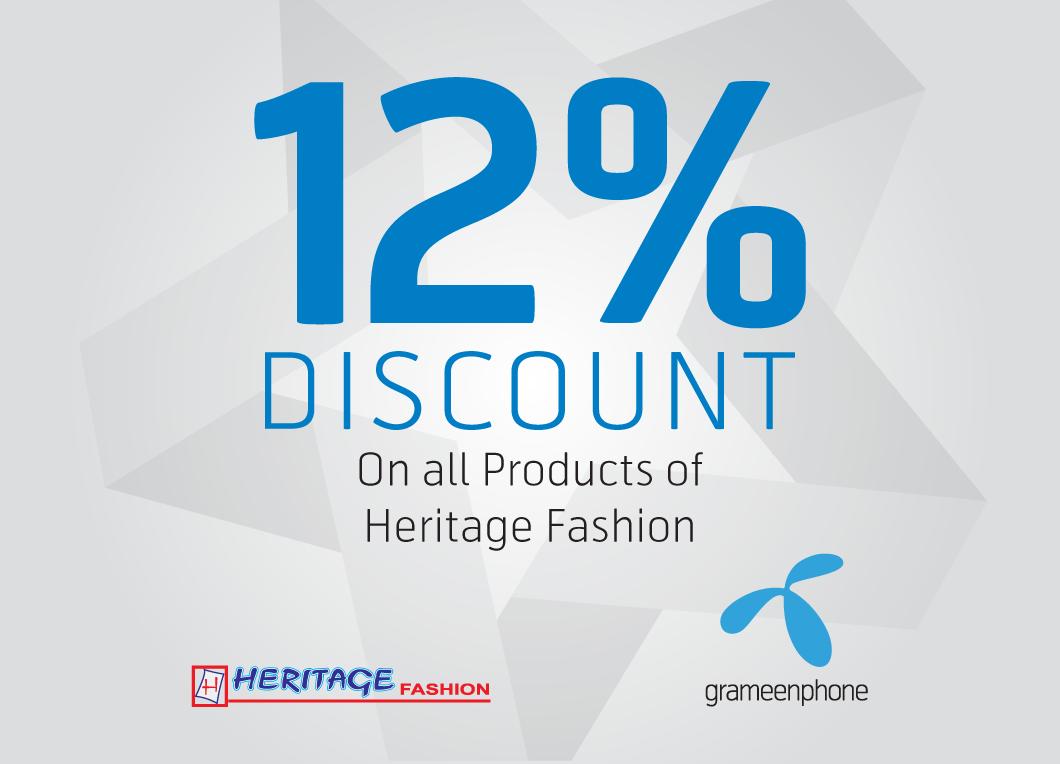 Heritage Fashion