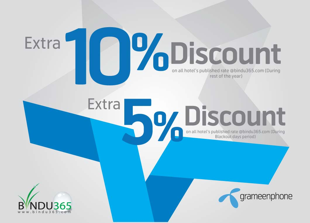 Star Offers | Grameenphone
