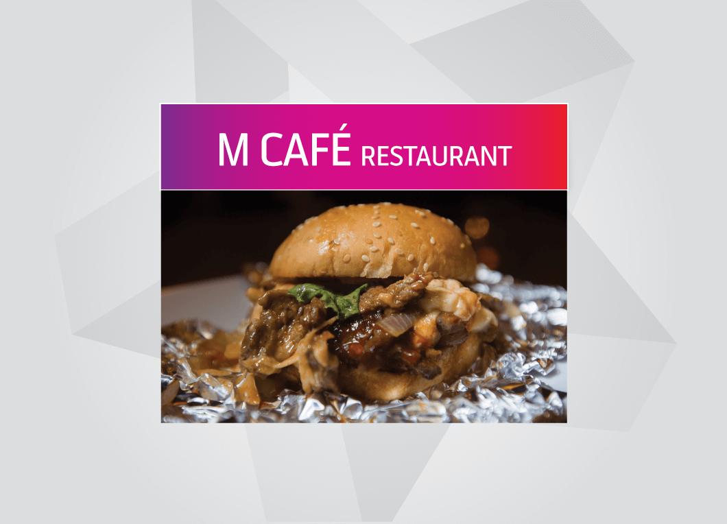 MCafé Restaurant