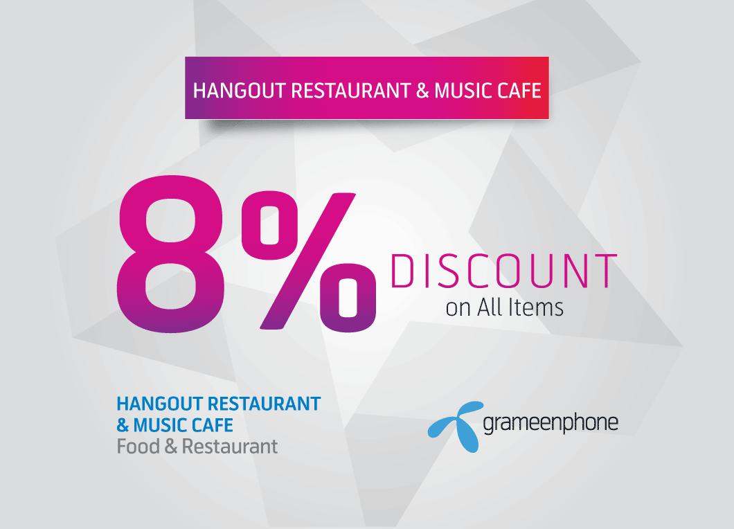 Hangout Restaurant & Music Café