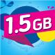 1.5GB at Tk 229