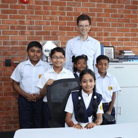 GP Online School