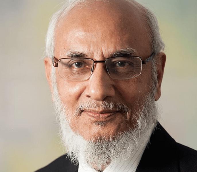 Abdul Muyeed Chowdhury