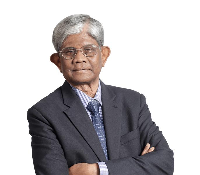 Dr. Salehuddin Ahmed