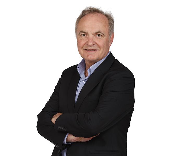 Hans Martin Hoegh Henrichsen
