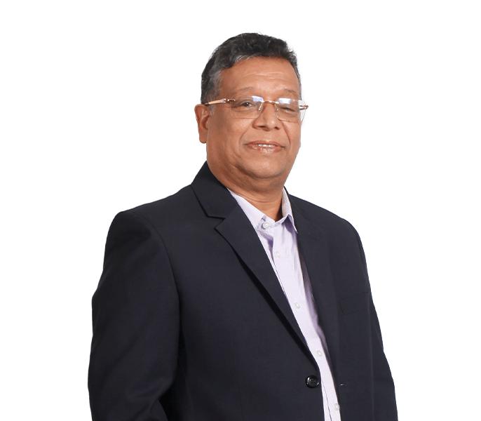 মোঃ আশরাফুল হাসান