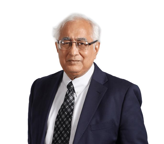 Prof. (Dr.) Jamilur Reza Choudhury
