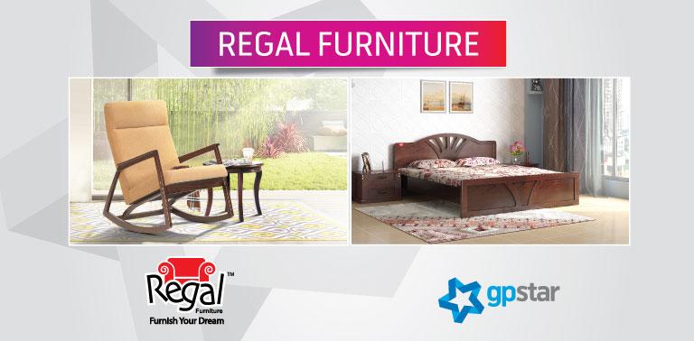 Regal Furniture | Grameenphone